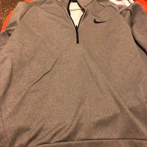 Nike pullover and sweatshirts
